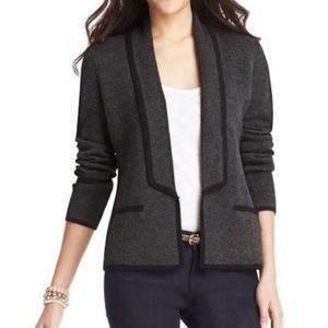 NEW Ann Taylor Loft Wool Blend Blazer